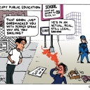Occupy Public Education