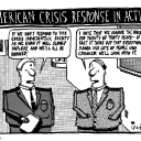 American Crisis Response in Action