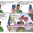 Support Our Troop