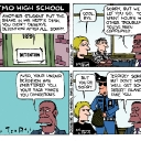Gitmo High School